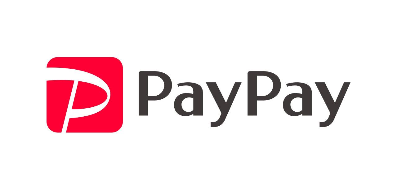 PayPay取り扱い始めました♪